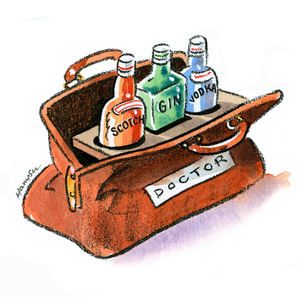 illustration for the Sunday Telegraph | handbuilt cartoon illustrations